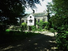 Upper Hall, St Stephen Court, Court, Steeton, West Yorkshire © Stanley Walker